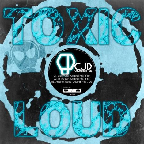 Volacious EP
