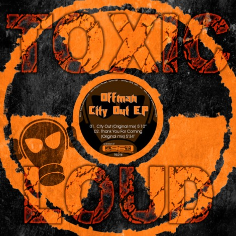 City Out EP
