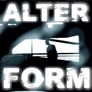 Alter Form