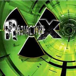 Radiactive-X