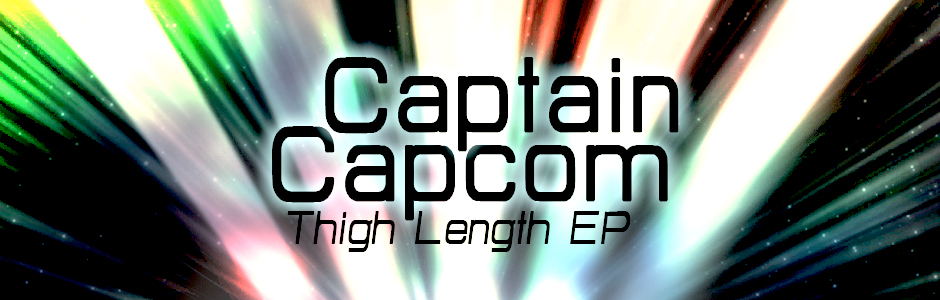 Captain Capcom