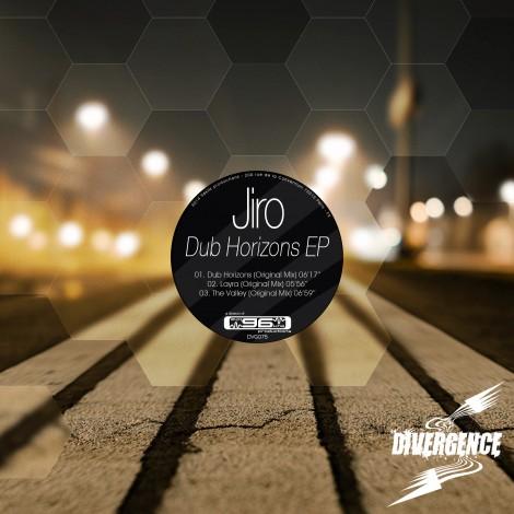 Dub Horizons EP