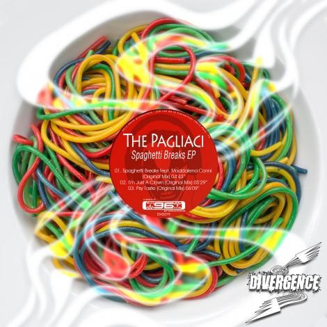 Spaghetti Breaks EP