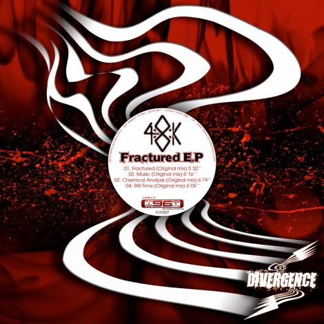 Fractured EP