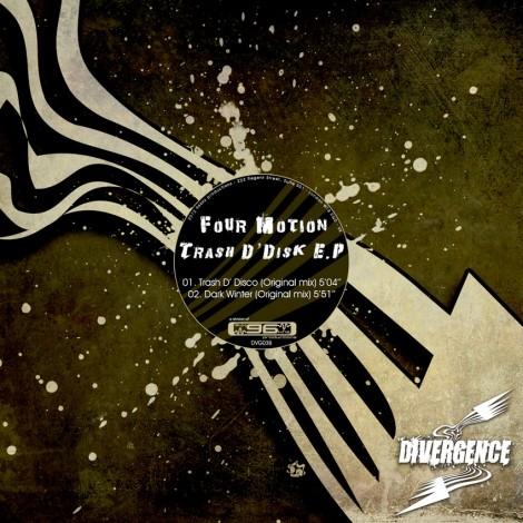 Trash D'Disk EP