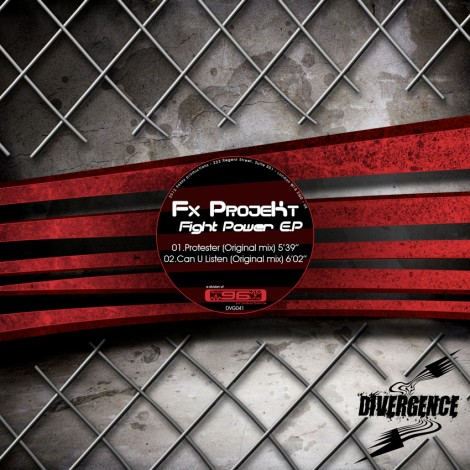Fight Power EP