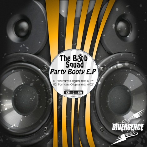 Party Booty EP