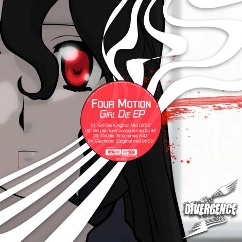 Girl Die EP