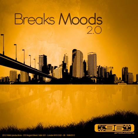 Breaks Moods 2.0