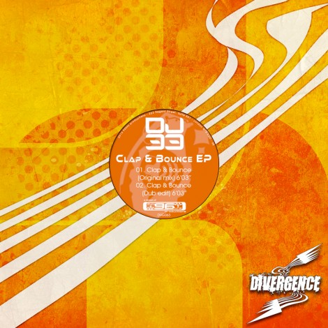 Clap & Bounce EP