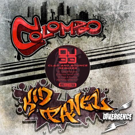 Clap & Bounce Remixes