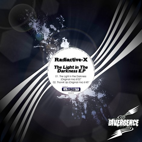 The Light In The Darkness EP