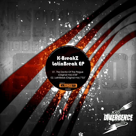 Latinbreak EP