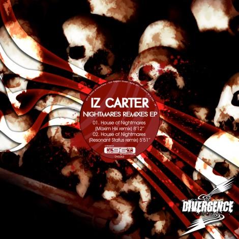 Nightmares Remixes EP